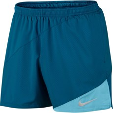 Nike Men's Flex Short | Industrial Blue / Vivid Sky