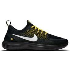 Nike Men's Free Distance 2 | Black / Yellow Strike