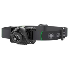 LED Lenser MH2 Headlamp | Black