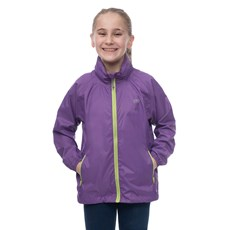 Mac in a Sac Junior Origin Jacket | Vivid Violet