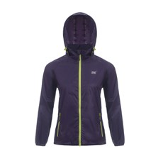 Mac in a Sac Women's Origin Jacket | Grape