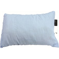 Highlander Micro Pillow | Light Blue