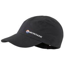Montane Minimus Stretch Ultra Cap | Black