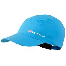 Montane Minimus Stretch Ultra Cap | Cerulean Blue