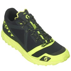 Scott Men's Kinabalu RC | Black / Yellow