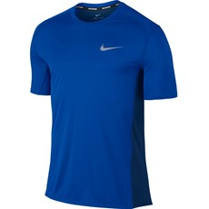 Nike Men's Miler Tee | Paramount Blue / Binary Blue