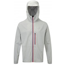 Ron Hill Men's Momentum Windforce Jacket | Pebble Marl