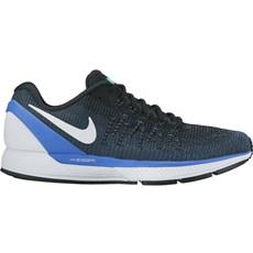 Nike Men's Odyssey 2 | Black / Medium Blue