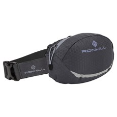 Ron Hill Motion Waist Pack   Charcoal / Granite