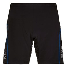 OMM Men's Pace Short | Black / Blue