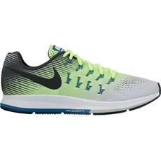 Nike Men's Pegasus 33 | Ghost Green / Pure Platinum