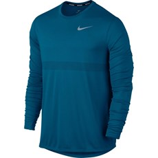 Nike Men's Relay Top | Industrial Blue