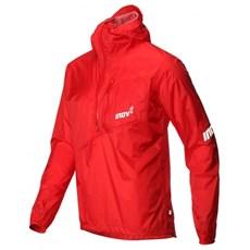 Inov-8 Men's Stormshell HZ   Red