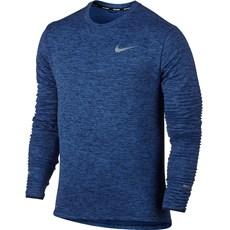 Nike Men's Thema Sphere Top | Binary Blue / Heather