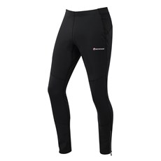 Montane Men's Trail Series Thermal Tight | Black