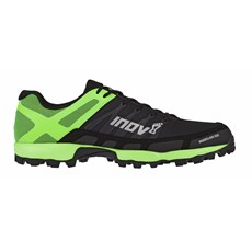 Inov-8 Men's Mudclaw 300 | Black / Green