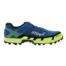 Inov-8 Unisex Mudclaw 300 | Blue / Yellow