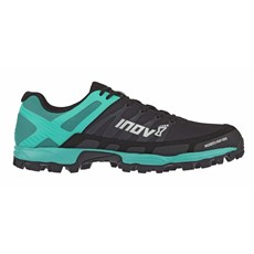 Inov-8 Women's Mudclaw 300 | Black / Teal