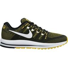 Nike Men's Vomero 12 | Black / Yellow Strike