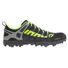 Inov-8 Men's X-Talon 212 | Black / Neon Yellow