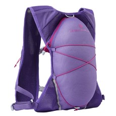 Ron Hill Nano 3L Vest | Royal Purple / Fuschia