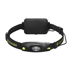 LED Lensor NEO4 Headlamp | Black