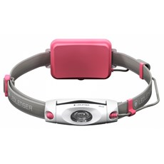 LED Lensor NEO4 Headlamp | Pink