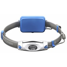 LED Lensor NEO6R Headlamp | Blue