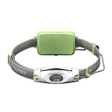LED Lensor NEO6R Headlamp | Green