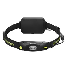 LED Lensor NEO6R Headlamp | Black