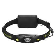 LED Lensor NEO6R Headlamp | Black