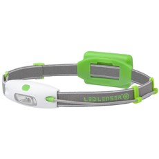 LED Lenser NEO Headlamp | Green