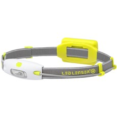 LED Lenser NEO Headlamp | Yellow