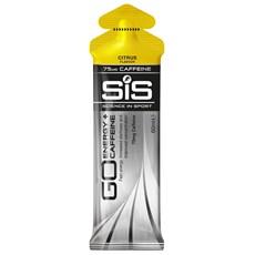 SiS Go Gel + Caffeine (Citrus) | Citrus