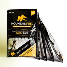 Mountain Fuel Night Fuel | Mixed