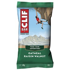 Clif Bar (Oatmeal Raisin) | Oatmeal Raisin
