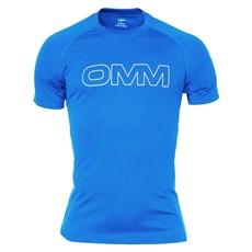 OMM Men's Trail Tee | Blue
