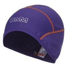 OMM Unisex Contour Beanie | Purple