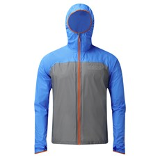OMM Men's Halo Jacket | Grey / Blue