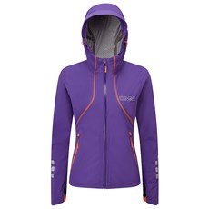 OMM Women's Kamleika Jacket | Purple