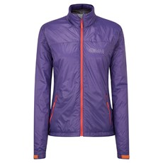 OMM Women's Rosa Jacket | Black / Purple