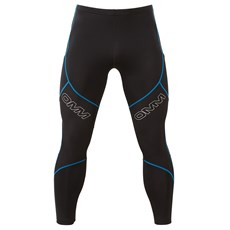 OMM Men's Flash Winter Tight | Black / Blue