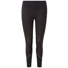 OMM Women's Flash Winter Tight | Black / Purple