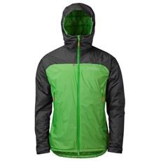 OMM Mens Barrage Jacket | Green / Black