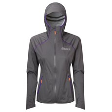 OMM Women's Kamleika Jacket | Grey