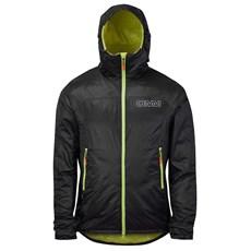 OMM Mens Rotor Hood Jacket | Black