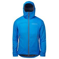 OMM Mens Rotor Hood Jacket | Blue