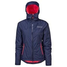 OMM Womens Rotor Hood Jacket | Navy