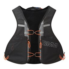 OMM Trailfire Vest | Black