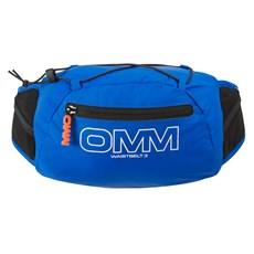 OMM Classic Waistbelt 3 | Blue